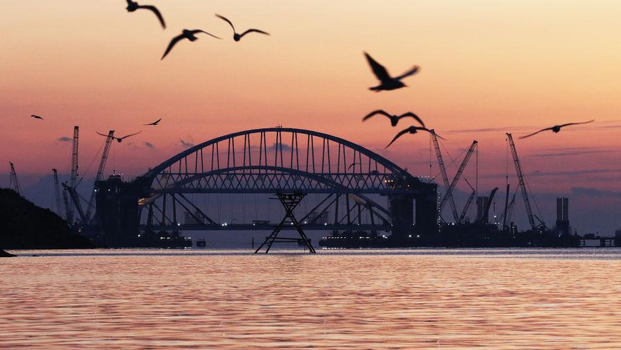 Украина собралась добиться международного статуса для Керченского пролива