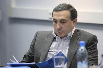 Евгений Гинер не видит смысла в лимите на легионеров