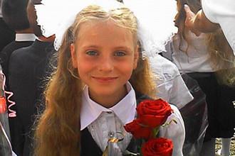 Задержан подозреваемый в убийстве 8-летней Анастасии Луцишиной в Уссурийске
