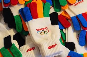 Инвестиции во время Олимпиады-2014 не дадут российскому фондовому рынку замерзнуть