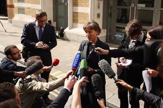 Вдова Литвиненко намерена идти до конца в установлении подлинных обстоятельств убийства мужа