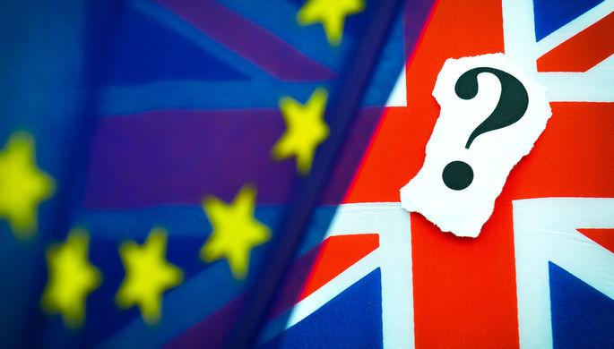 Британские больницы могут остаться без лекарств из-за Brexit