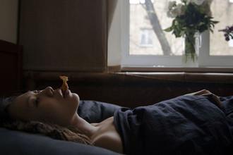 Кадр из фильма «Ню»
