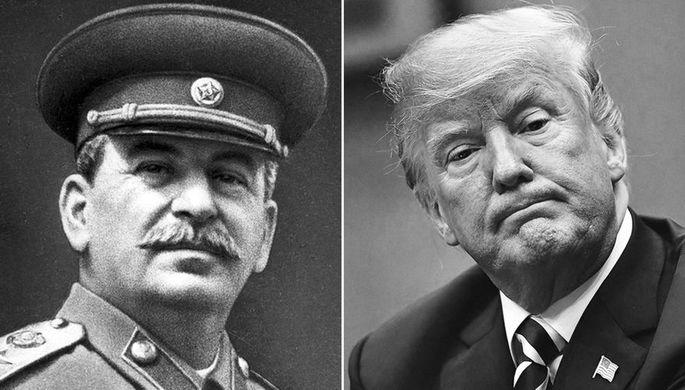 «Хочу усыпить Трампа»: создатель «Смерти Сталина» удивил США