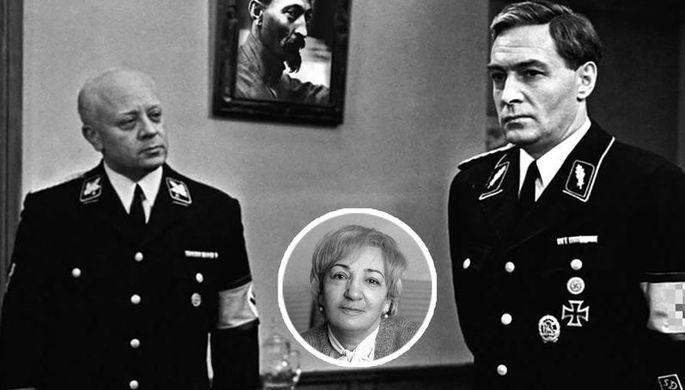 Железная леди: какой была главная женщина-режиссер СССР