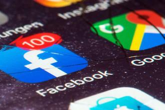 Пора платить: Россия заставит Google и Facebook делиться