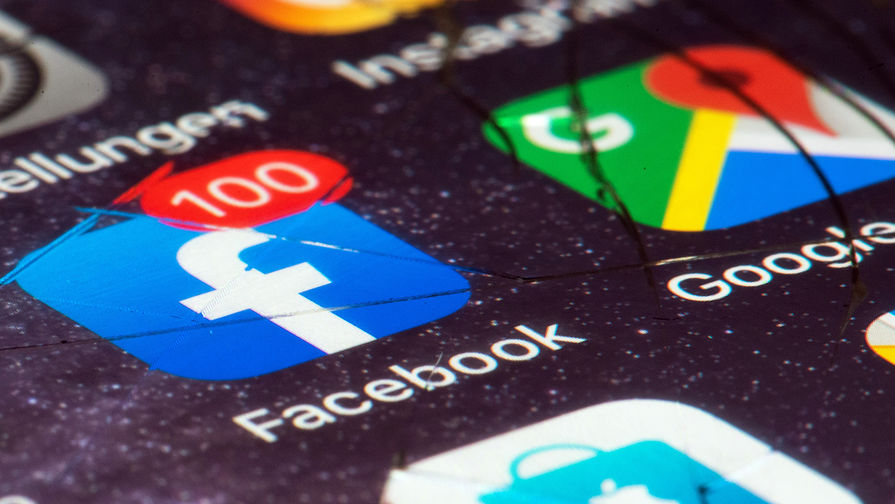 Около 40 генпрокуроров CША хотят расследовать дело против Facebook