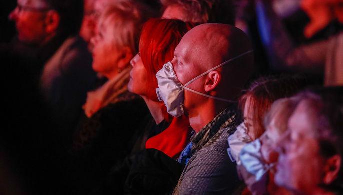 Ограничения в Москве: что будет с концертами после запрета мэра