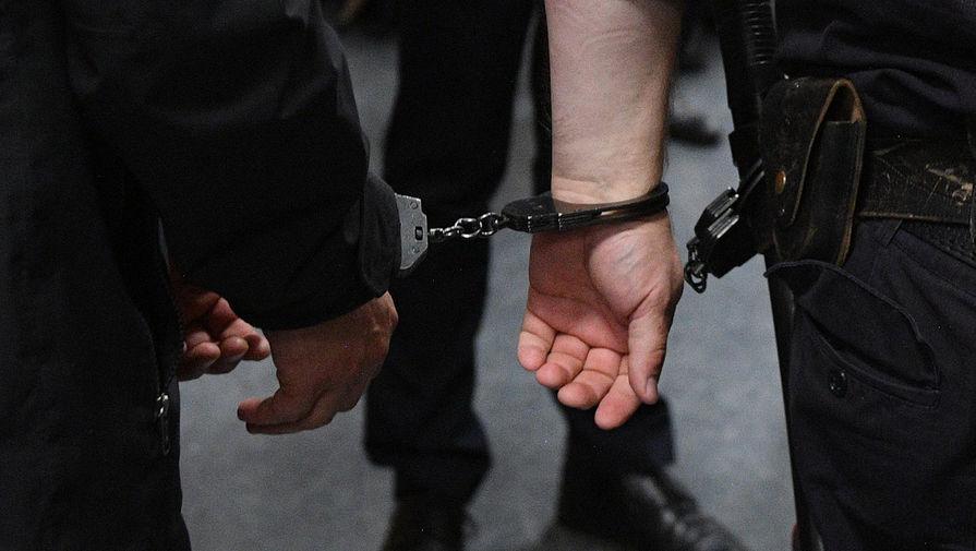 Сотрудника Минпромторга задержали по обвинению во взятке