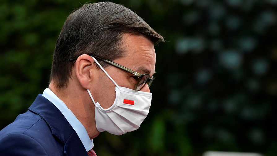В Польше испугались снижения интереса к транзиту газа из-за Северного потока  2