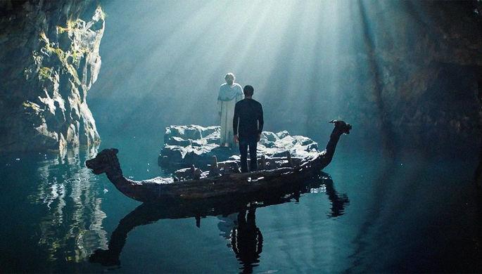 Новогодние премьеры: Вуди Аллен, Мэл Гибсон и «Последний богатырь»