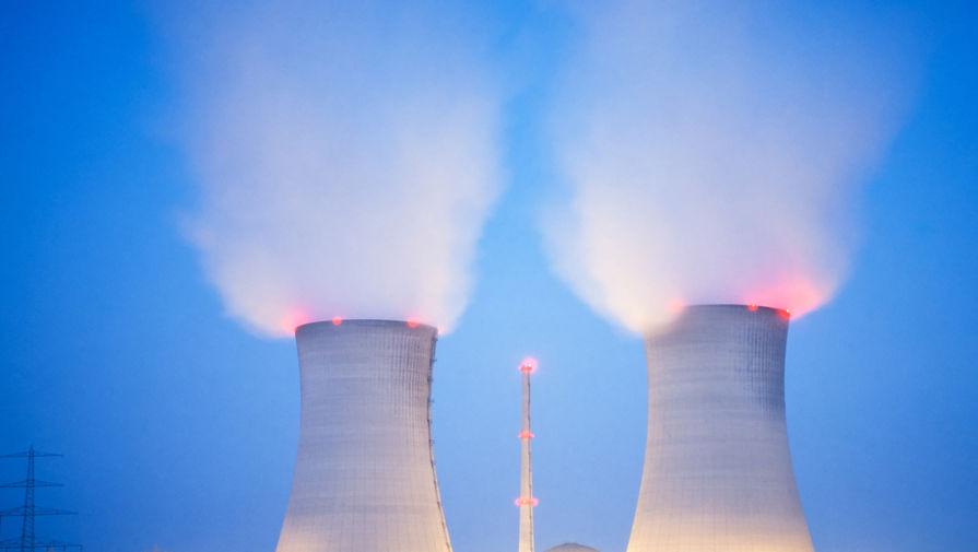 Атом вместо газа. Европа ищет альтернативу российскому топливу