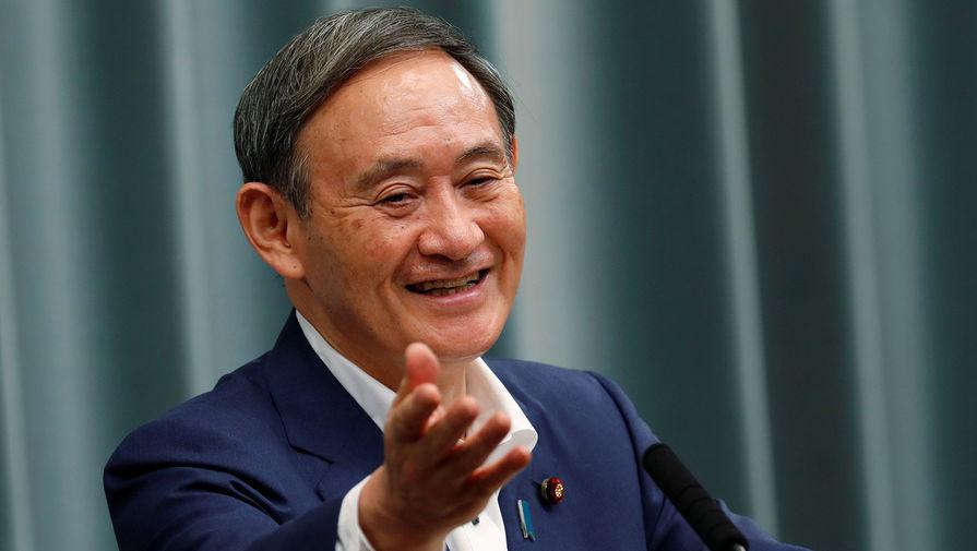 Премьер Японии заявил, что готов встретиться с Ким Чен Ыном без предусловий