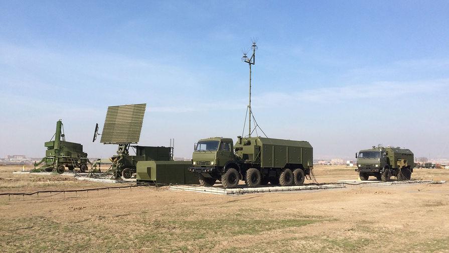 Безопасная посадка: в России модернизируют средства приземления самолетов