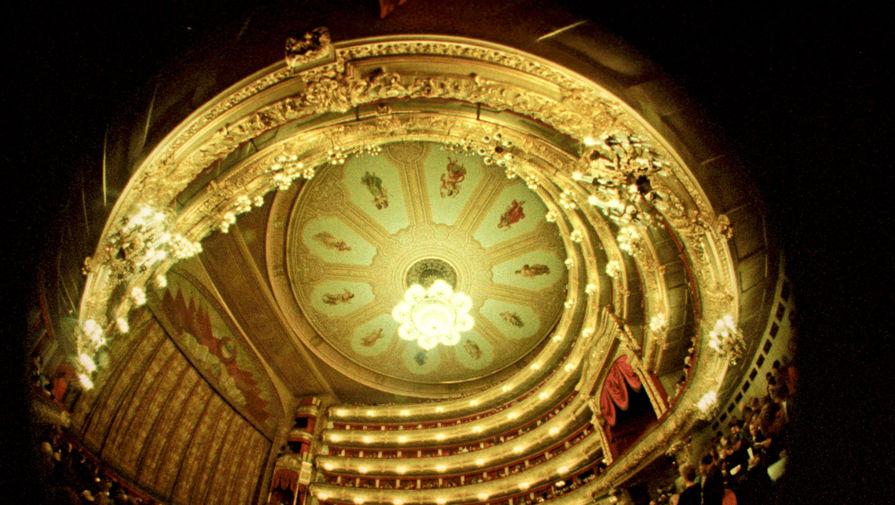 Оперная певица считает, гибель актера в Большом театре вызвана человеческим фактором