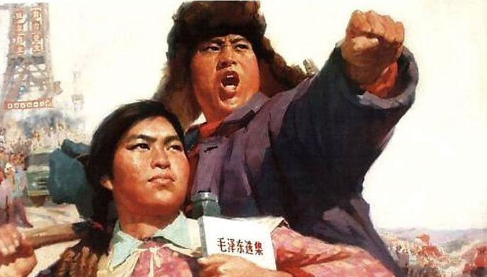 «Минус одна плошка риса»: как работают китайские тролли