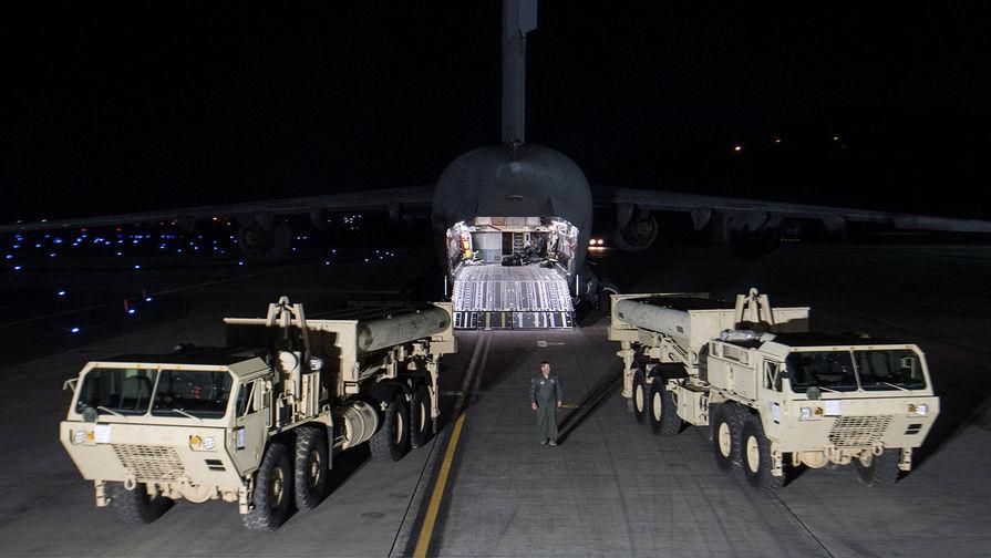 Война все ближе: Трамп вооружает Сеул