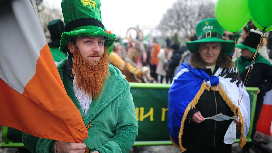 Ирландцы о жизни в России: «Великая страна с потрясающими людьми и культурой»