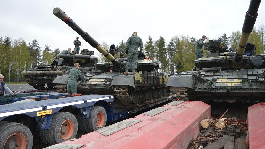 Щит Европы: Украина рассказала НАТО о своей роли