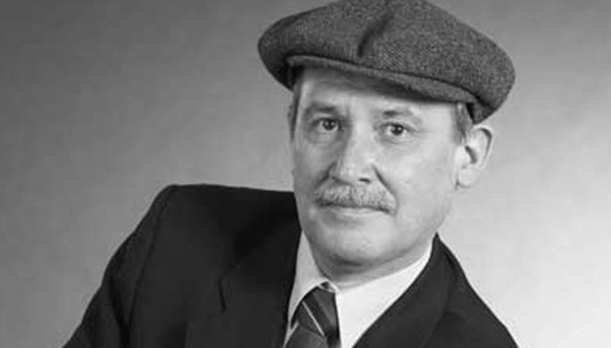Умер народный артист Михаил Асафов