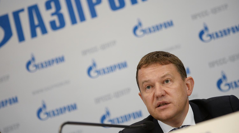«Газпром» предложил Украине начать переговоры «с чистого листа»