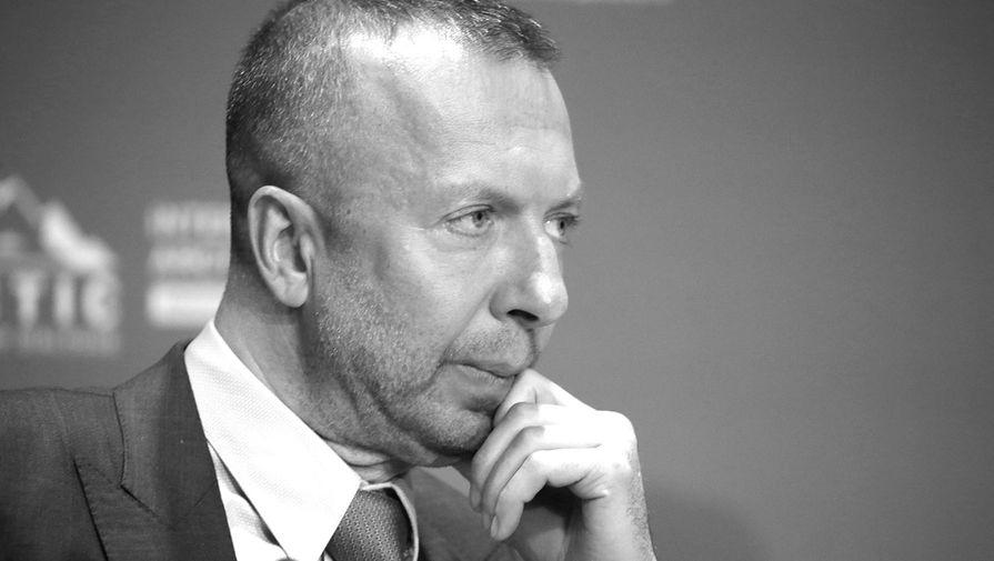 Сын Дмитрия Босова прокомментировал смерть отца