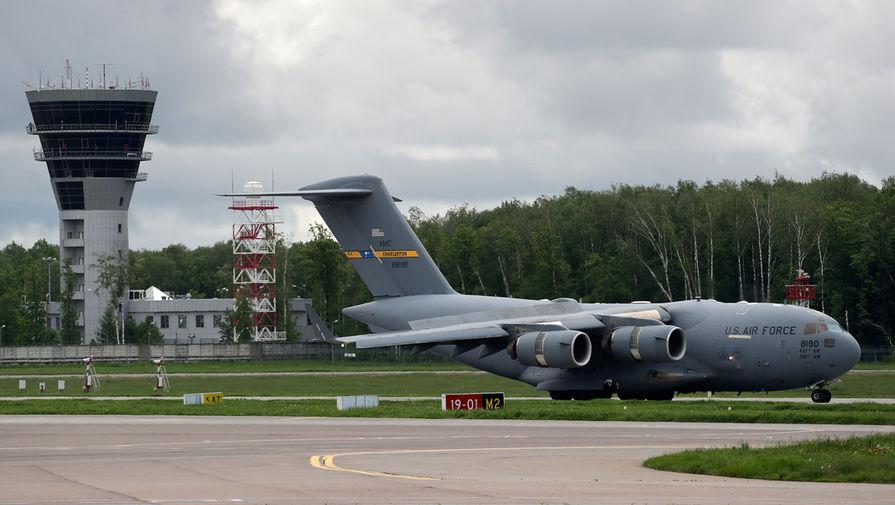 Самолеты во Внуково и Пулково столкнулись с потерей сигналов ГЛОНАСС и GPS