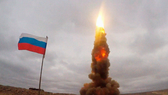 Успешно поразила цель: Минобороны показало пуск новой противоракеты