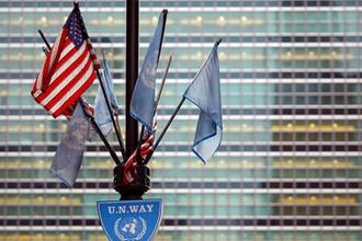 Злостный неплательщик: как США давят на ООН