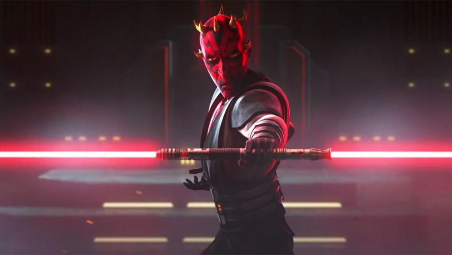 Disney показала новый трейлер мультсериала «Звездные войны: Войны клонов»