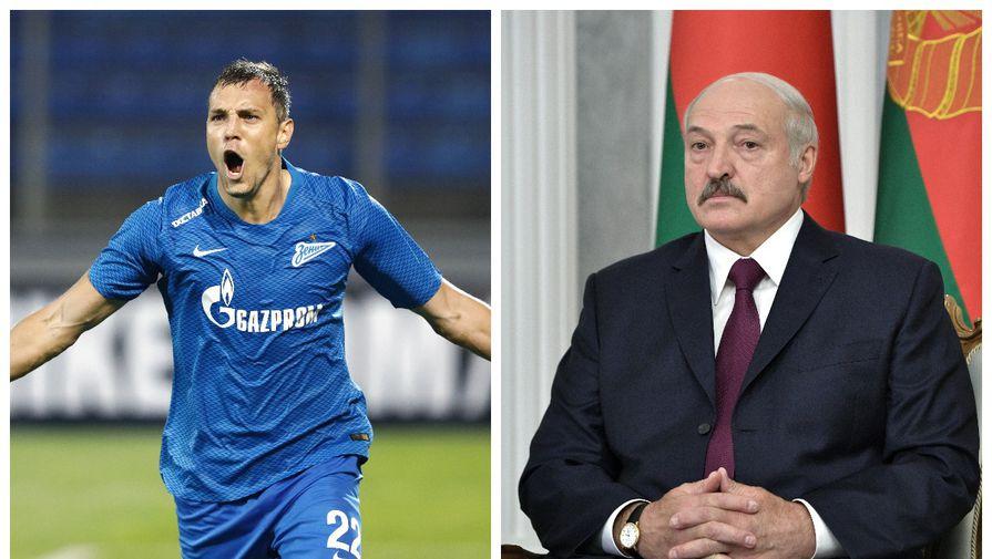 """Семак отметил слова Лукашенко о """"ходящем на четвереньках"""" """"Зените"""""""