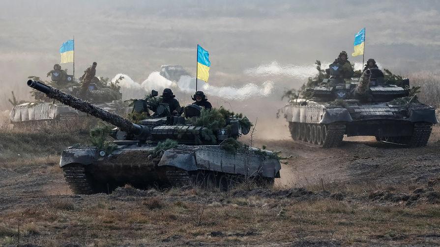 В офисе Зеленского назвали способ вернуть Крым военным путем