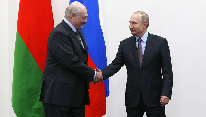 Стало известно о годовом росте поставок российского газа в Белоруссию