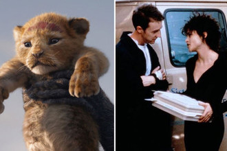 «Король лев» и «Бойцовский клуб» 20 лет спустя