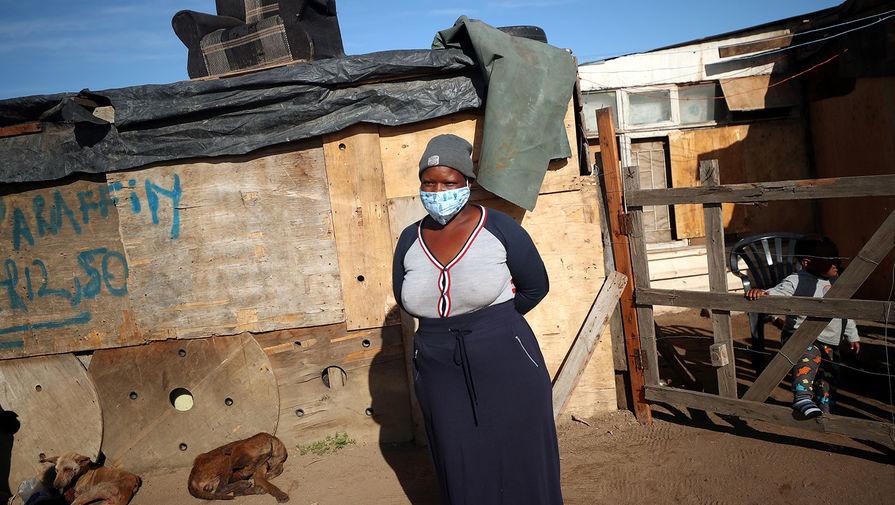 В Кении выявлены 16 новых штаммов коронавируса
