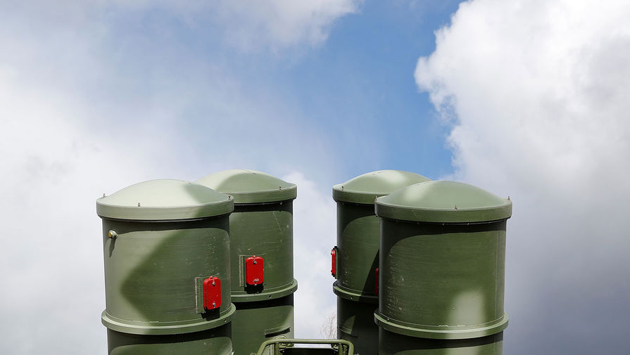 Назло Америке: Россия поставит Турции второй полк С-400