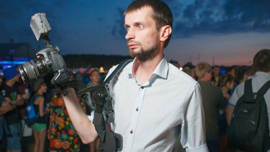 Журналисту Комсомолки Можейко предъявили обвинение