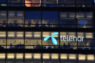 Telenor собрали 2% акций Vimpelcom
