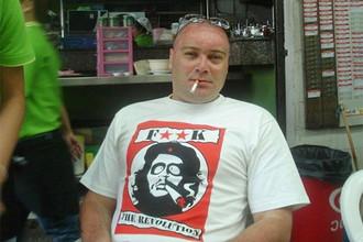 В Санкт-Петербурге избили мирового судью Алексея Кузнецова, арестовавшего несколько десятков оппозиционеров