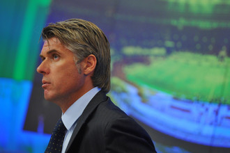 Роберто Розетти подал в отставку с поста главы департамента судейства и инспектирования РФС