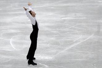 Максим Ковтун стал четвертым на чемпионате мира в Японии
