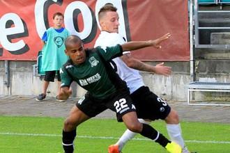 В ответной встрече с эстонским «Калевом» «Краснодару» нужно не растерять преимущество в четыре мяча