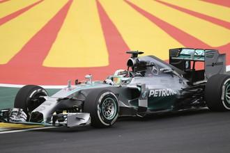 Гран-при Бразилии приблизит «Формулу-1» к развязке