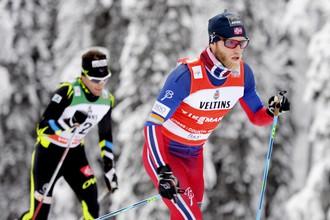 В лыжных дисциплинах россияне после Сочи шагают мимо пьедестала
