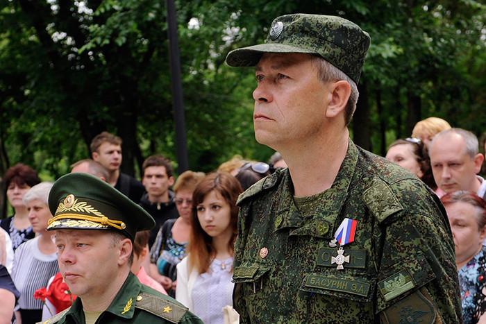 В ДНР заявили об уходе российских наблюдателей из