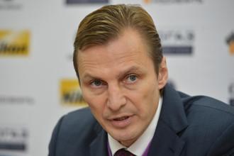 Сергей Федоров станет новым членом Зала хоккейной славы