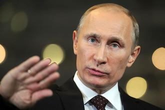 Путин решит судьбу пенсий