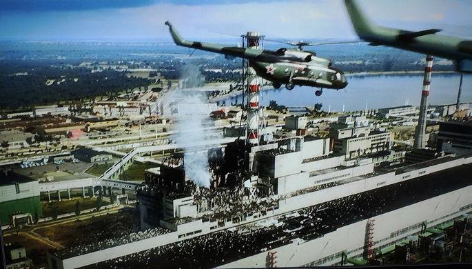 Паника на Украине: новая опасность в Чернобыле