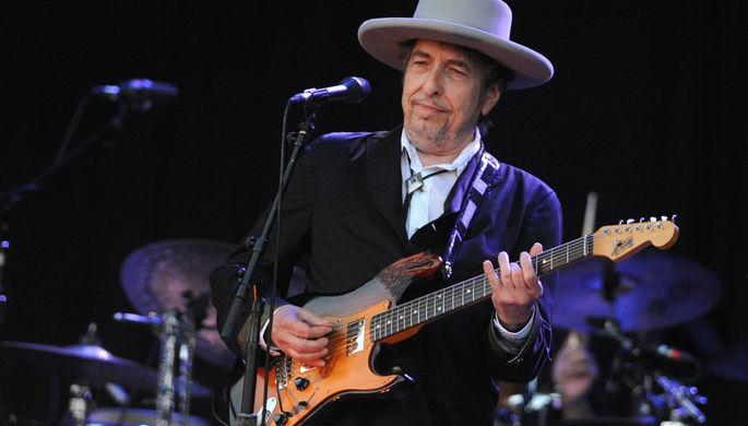 Плейлист недели: Боб Дилан, Литтл Симз и Little Big