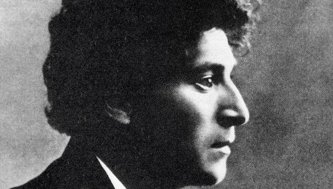 Марк Шагал, 1930 год